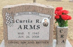 Curtis R Tody <i>Watson</i> Arms