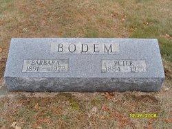Peter Bodem