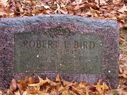 Robert Lamoine Bird