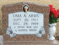 Oma A Arms
