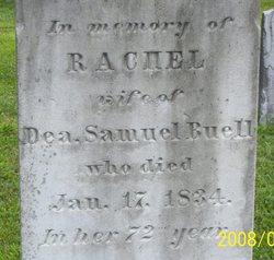 Rachel <i>Wilcox</i> Buell