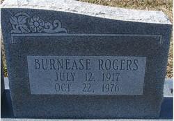 Burnease <i>Rogers</i> Anderson