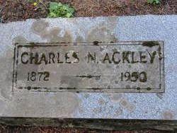 Charles Newton Ackley