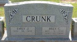 Billy C. Crunk