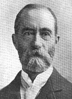 George Everett Adams