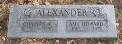 Charles Adair Alexander