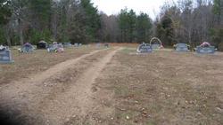 New Jenny Ridge Cemetery