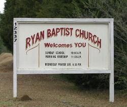 Ryan Cemetery
