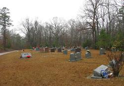 Lafayette Springs Cemetery