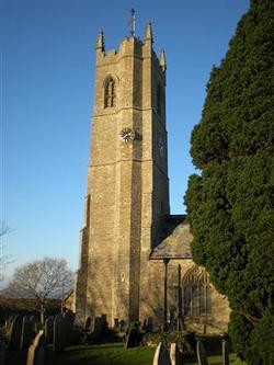 Northam Churchyard