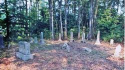 Martin Family Cemetery