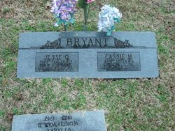 Jesse Olen Bryant