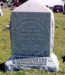 William Kent Cunningham