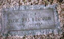 Olive Viola <i>Otis</i> Burtrum