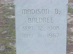 Madison Bell Baldree