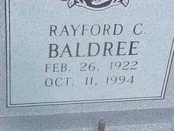 Rayford C. Baldree