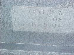 Charles Augustus Baldree