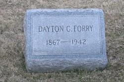 Dayton C. Forry