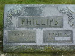 Clyde J. Phillips