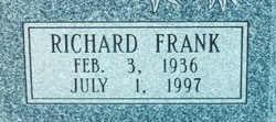 Richard Frank Dick Follett