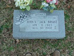John V. Jack Bryant