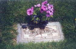 William Hubert Bawcom