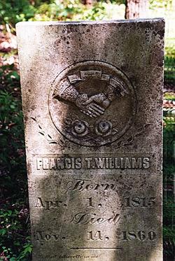 Francis T. Williams