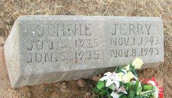 Johnie Arms