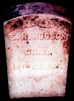 E. N. Hudson