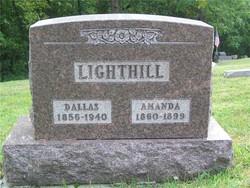 Amanda <i>Thrasher</i> Lighthill