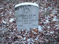 Charles W. Davis