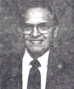 Lyle Milne Klotz