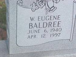 W. Eugene Baldree