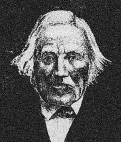 Ebenezer Staples