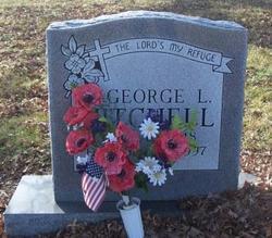 George L Mitchell