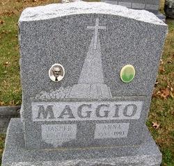 Anna <i>Catalano</i> Maggio