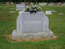 Henry A Beneux, Sr