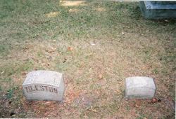 George A Tileston