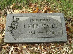Linnie <i>Wilson</i> Foster
