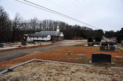 Falling Creek Baptist Church Cemetery