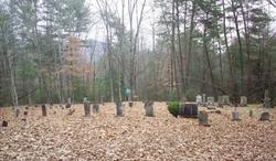 Old Hunting Creek Cemetery