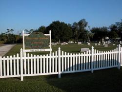 Charlotte Harbor Cemetery