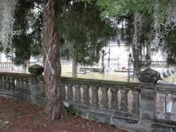 Pioneer Whitaker Cemetery