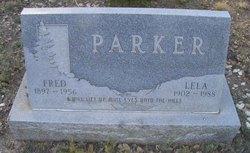 Lela Parker