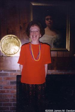Helen Strickland <i>Owston</i> Corkin