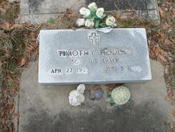 Timothy Hodges