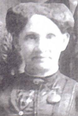 Emma Catherine <i>Lewis</i> Zearley