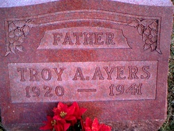 Troy A. Ayers