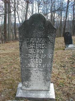 Calvin Baird
