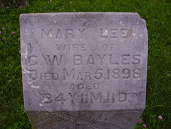 Mary Lee Bayles
